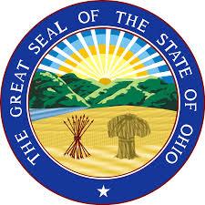 Ohio State Car Flags Seal Of Ohio Wikipedia