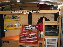 V Nose Enclosed Trailer Cabinets by Cabinets For Enclosed Trailers Best Cabinet Decoration Diy Race