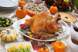 6 steps for the most of your thanksgiving in pigeon forge tn