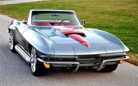 56 corvette for sale corvette resto mods yes or no