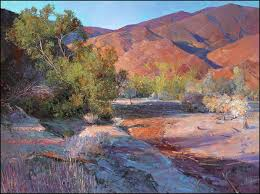Mountain Landscape Paintings by 137 Best Mountain Plein Air Paintings Images On Pinterest