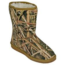 amazon com dawgs women u0027s mossy oak 9 inch aussie boot snow boots
