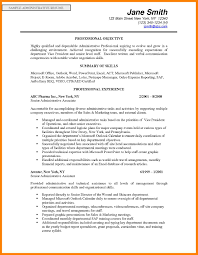 resume for retail sales associate objective 11 managerial resume objective incidental report