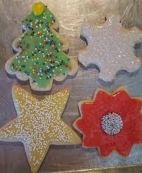 perfect sugar cookie glaze recipe genius kitchen