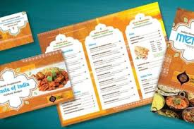 restaurant menus graphic design ideas u0026 inspiration by stocklayouts