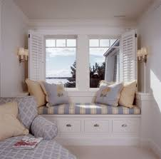 High Window Seat - bedroom window seat chic on designs with 10 stunning rooms a 6