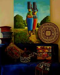 furniture inspiring african themed wedding decorations ideas