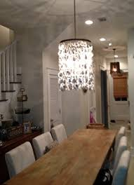 Oyster Chandelier Photo Gallery