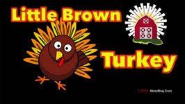 thanksgiving preschool song brown turkey by