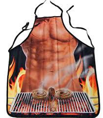 femme nue cuisine femmes drôle 3d griller homme nu mince cuire cuisine tablier mari