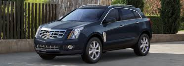 cadillac small suv cadillac srx review ratings design features performance