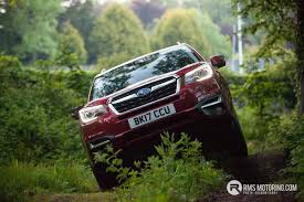 subaru forester off road bumper subaru forester isn u0027t perfect instead it is fabulous rms motoring