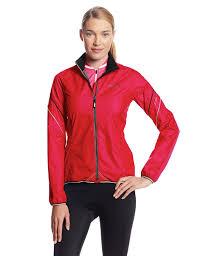 gore womens waterproof cycling jacket amazon com gore bike wear women power windstopper active shell