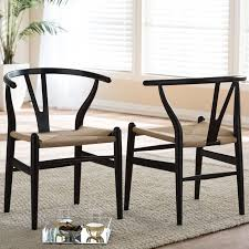 Dining Room Chairs Overstock by Best 25 Black Dining Chairs Ideas On Pinterest Dining Room