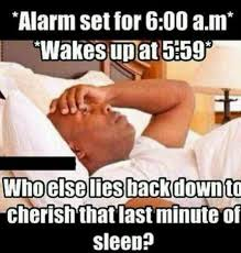 Alarm Meme - the funniest alarm clock memes