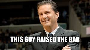 Kentucky Basketball Memes - kentucky basketball memes the difference between cal and billy