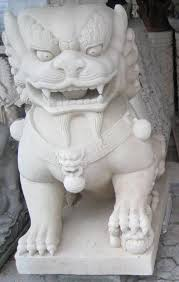 foo lion statue fu dog fu dog statues foo dog guardian lions quality