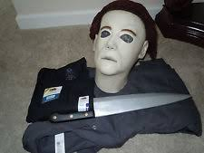 michael myers costume michael myers mask ebay