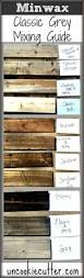 How To Mix And Match Cherry Oak And Maple Wood Stains For by Wood Stain Finishes Love The Fog Mist And Light Walnut For The