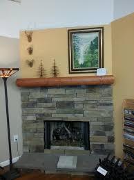 interesting faux stone fireplace surround images inspiration tikspor