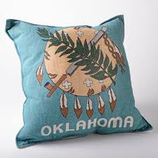 Oklahoma travel pillows images 16 best o k l a h o m a images boomer sooner jpg