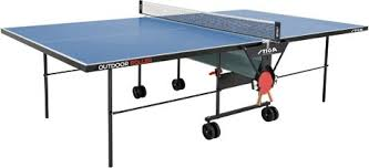 Tiga Ping Pong Table by Outdoor Roller Stiga Table Tennis