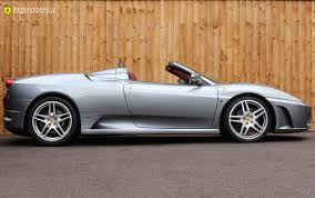 f430 price uk 2005 f430 spider rhd for sale on car and uk c915105