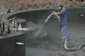 problems with concrete pools american pool care azamerican pool