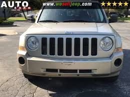 jeep patriot 2009 for sale jeep patriot 2009 in huntington island ny auto