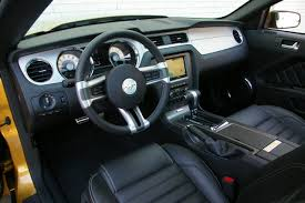 Black 2010 Mustang Gt Ford Launches U0027mustang Gt U0027 At 65 Lac In India The All New Sixth