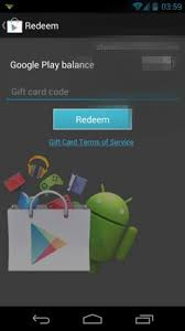 playstore gift card play store to finally offer gift cards