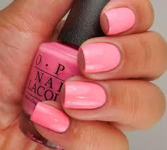 opi nail lacquer flip flops u0026 crop tops