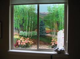window well art carol sass tuttle artist window wells