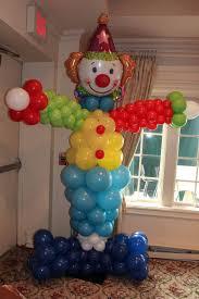 clown baloons clown balloon sculpture clown balloon sculpture for circus themed