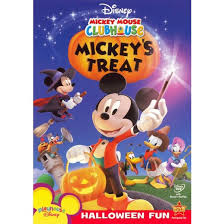 mickey mouse clubhouse mickey u0027s treat dvd video target