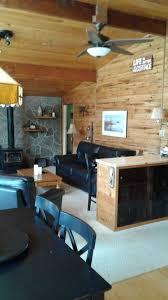 Cottage Rentals Parry Sound by Quiet Crane Lake Waterfront Cottage Rental Road Access 3