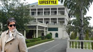 amitabh bachchan luxurious bungalow amitabs rs 50 crore