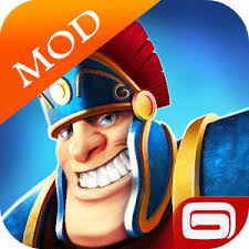 game android offline versi mod total conquest mod and hack unlimited crowns unlimited money apk