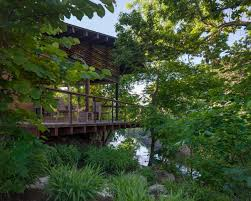 mill springs ranch lake flato ranch architecture pinterest
