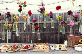 Backyard Wedding Centerpiece Ideas Home Backyard Wedding Ideas Backyard Wedding Ideas Decoration To