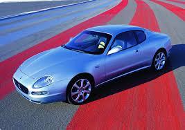 maserati spyder 2005 maserati coupé coupe review 2001 2006 parkers