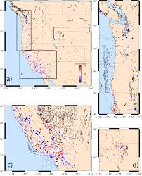 University Of Miami Map by Geodesy And Seismology Group