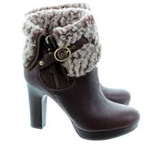 ugg womens boots java ugg high ankle boots in java