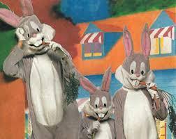 bugs bunny ears etsy