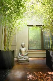 photos hgtv asian outdoor space with buddha statue idolza