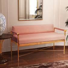 Leather Bedroom Bench Luxury Bedroom Benches Exclusive High End Designer Benches