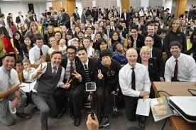 the piano guys inspire members missionaries in seoul korea lds