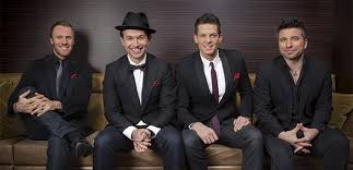 the tenors alive