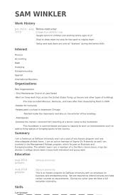 Basketball Coach Resume Example by Tennis Instructor Resume Samples Visualcv Resume Samples Database