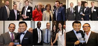 recap of the world trade center los angeles reception at the city